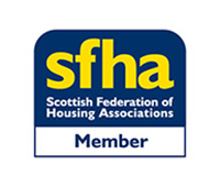Scottish Federation of Housing Associations (SFHA) Logo