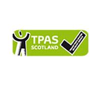 Tenant Participation Advisory Service (TPAS) Logo